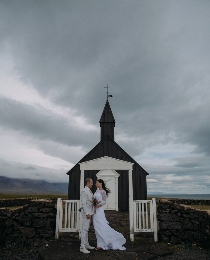 Black-Church-Iceland