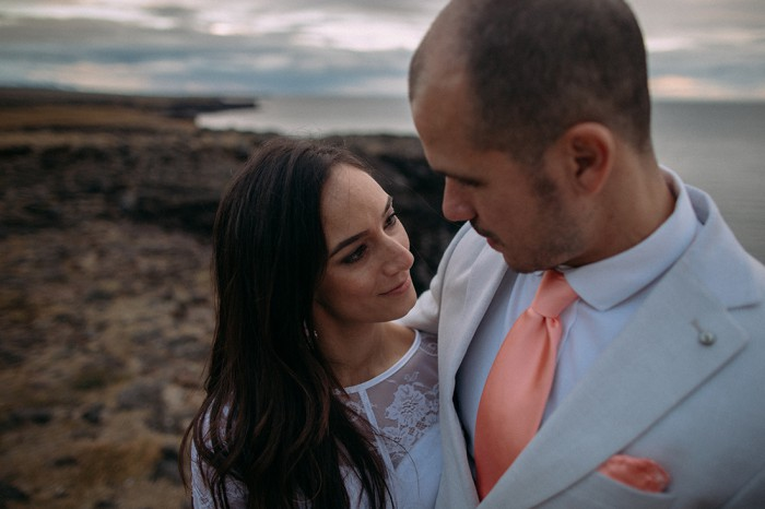 Marry-Iceland