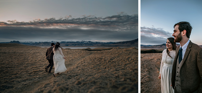 Black-sand-beach-wedding