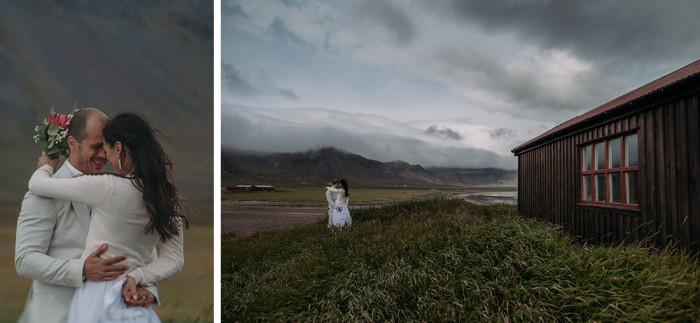 Elopement-Iceland