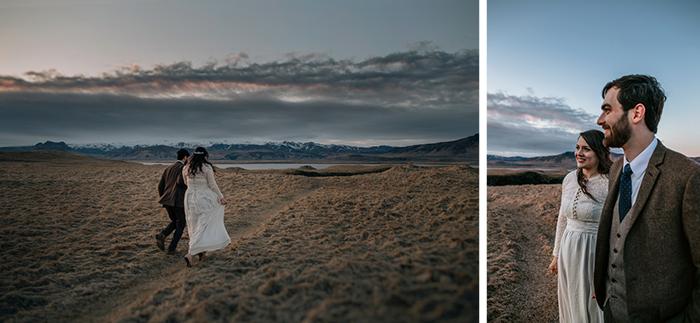 Black-sand-beach-wedding