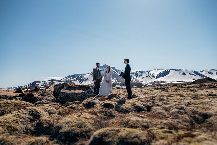 Reykjavik-Elopement